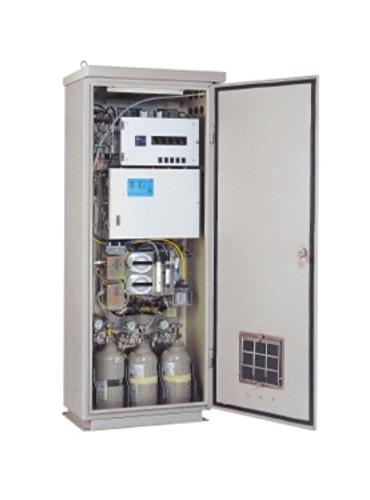 e3 global horiba enda 500 sistem za analizu plinova