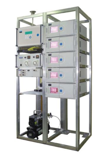 e3 global stanice za monitoring kvaliteta zraka smještajni ormar